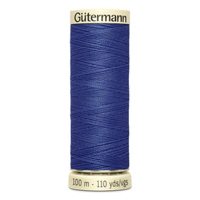 Gutermann Sew All Thread 100m Hyacinth (759)