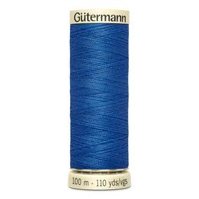 Gutermann Sew All Thread Electric Blue (78)