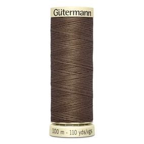 Gutermann Sew All Thread 100m Cocoa (815)