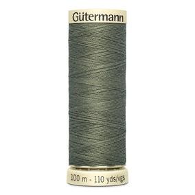 Gutermann Sew All Thread Green Bay (824)