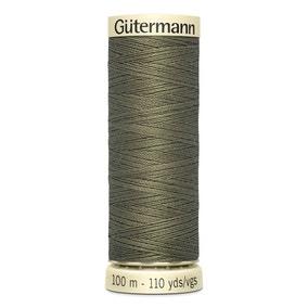 Gutermann Sew All Thread 100m Jungle Green (825)