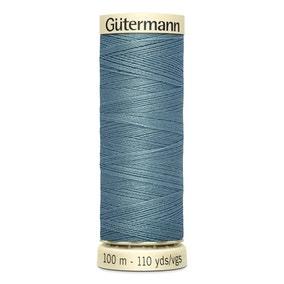 Gutermann Sew All Thread 100m Dusty Gold (827)