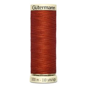 Gutermann Sew All Thread 100m Brick (837)