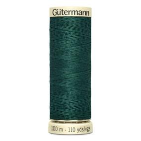 Gutermann Sew All Thread 100m Teal (869)