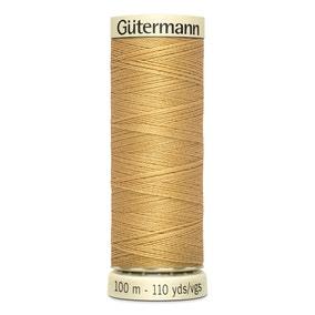 Gutermann Sew All Thread 250m Sundew (893)