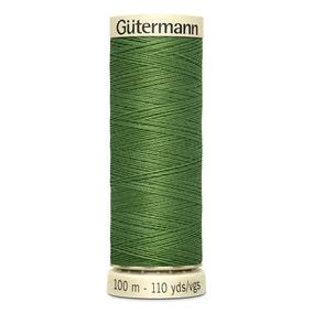 Gutermann Sew All Thread 100m Apple Green (919)