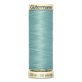 Gutermann Sew All Thread 100m Sea Foam (929)