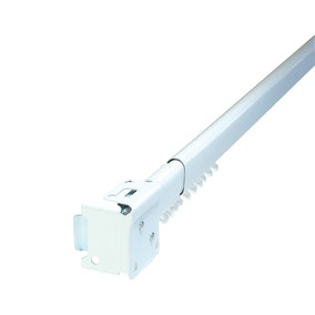 White Comet Rod