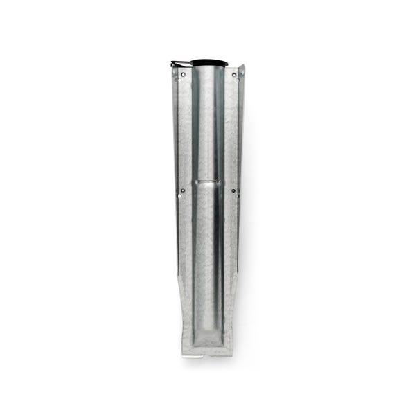 Brabantia Soil Spear Silver