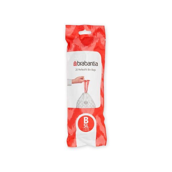 Brabantia 5-Litre Bin Bags