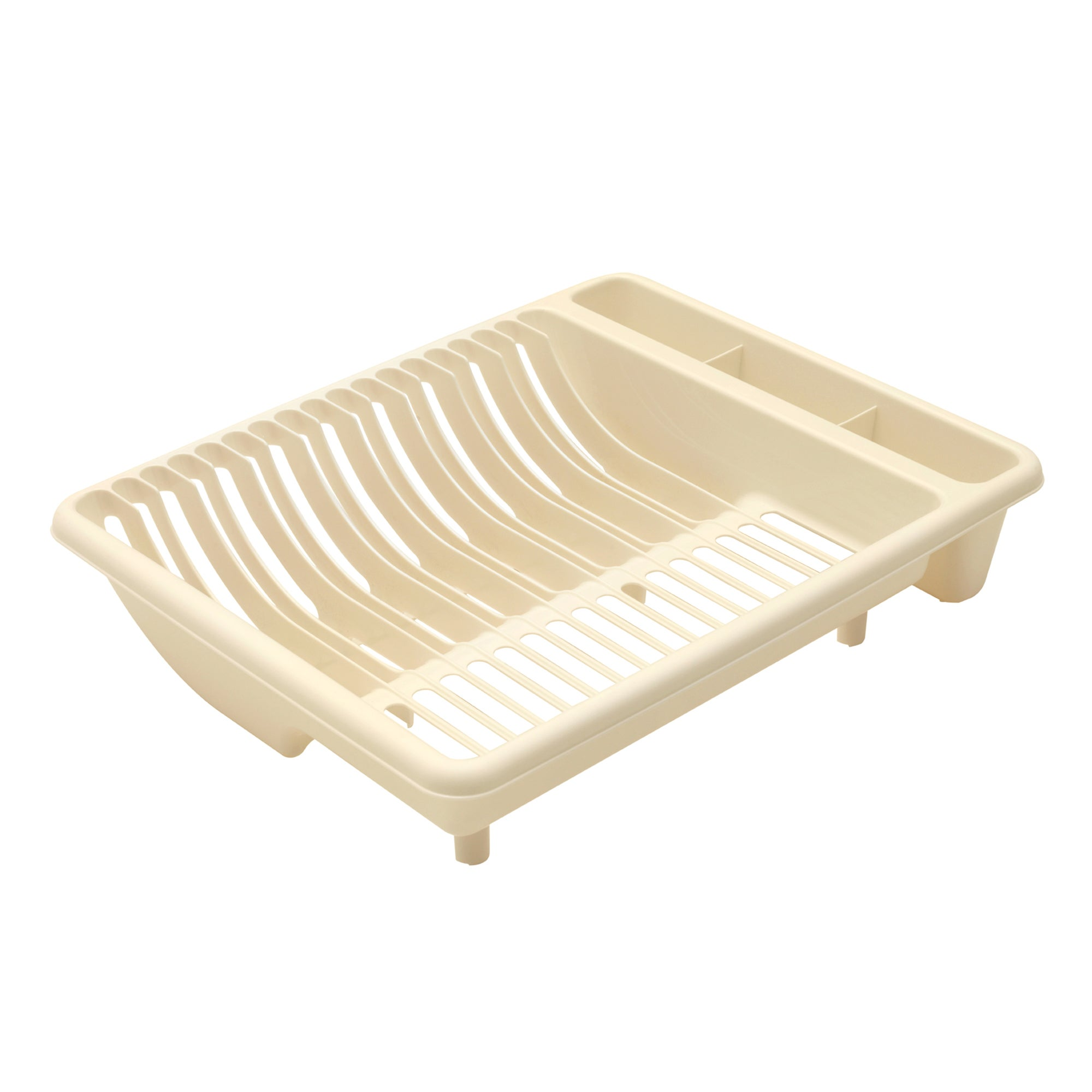 Addis Cream Draining Rack Cream