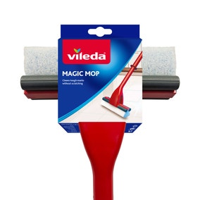 Vileda 3 Action Magic Mop