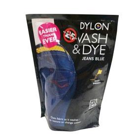 Dylon Wash & Dye 400g Jeans Blue