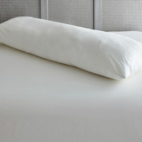 Small Firm-Support Body Pillow