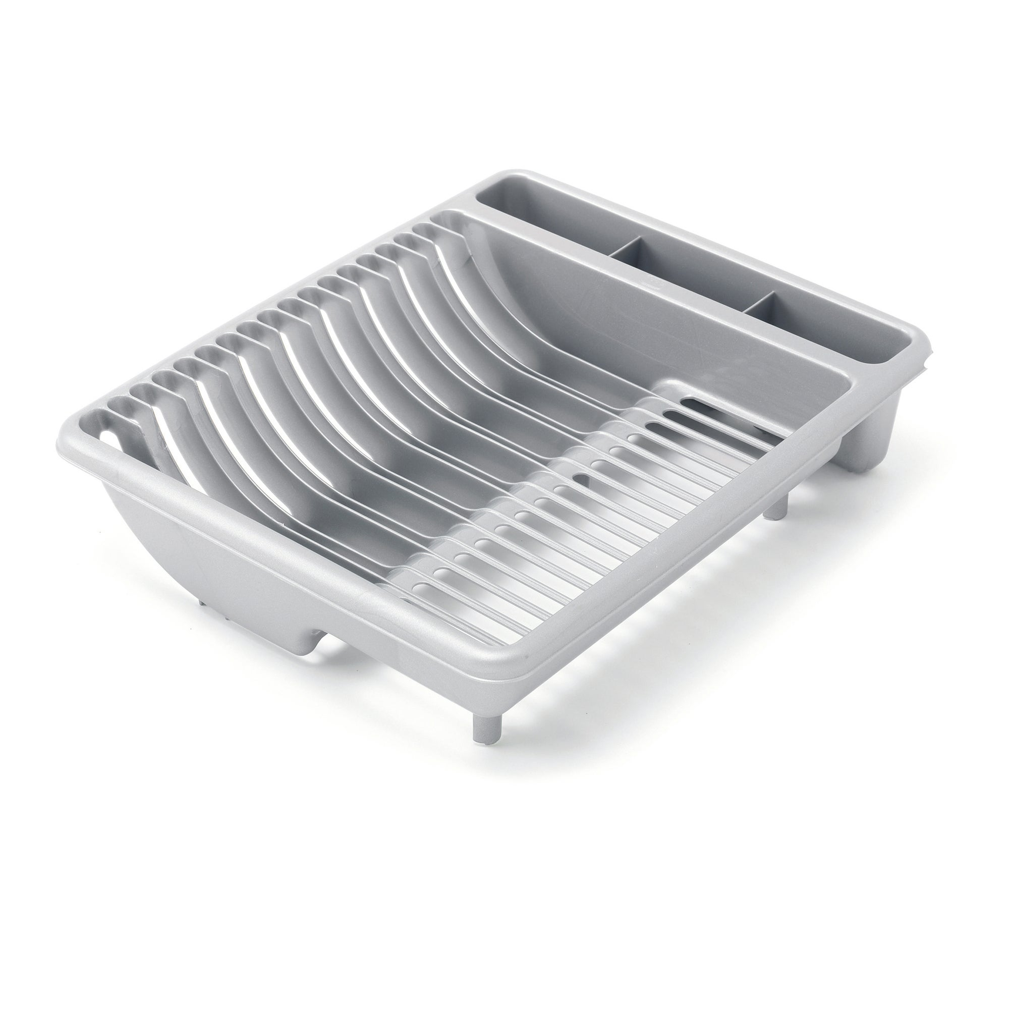 Addis Grey Draining Rack Grey