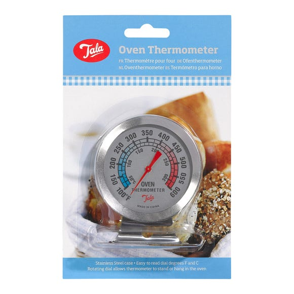 Tala Oven Thermometer Grey