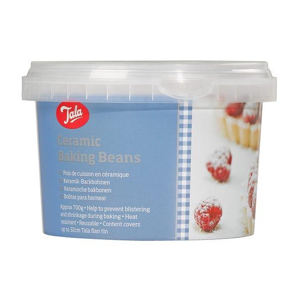 Tala Ceramic Baking Beans Grey