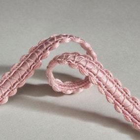 Contemporary Braid Pink Trim