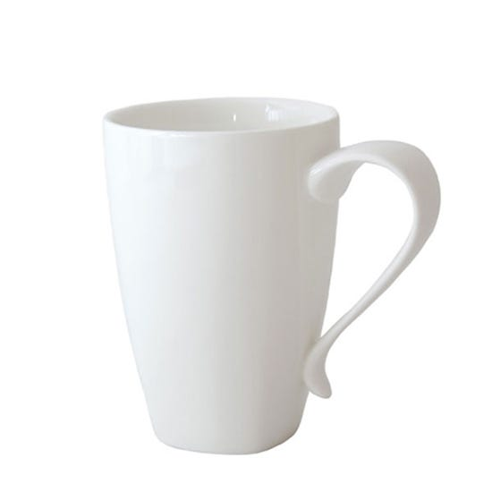 Pausa Regular Mug White