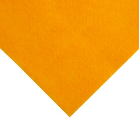 Minicraft Gold Felt Sheet