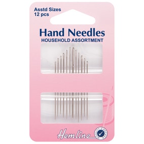Hemline Household Assortment Hand Needles