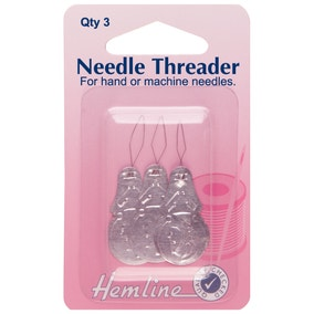Hemline Needle Threaders