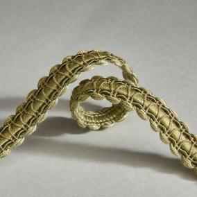 Contemporary Braid Olive Trim