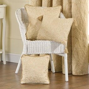 Kensington Gold Cushion