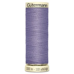 Gutermann Sew All Thread Deep Lilac (202)
