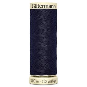 Gutermann Sew All Thread Dark Navy (32)