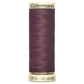 Gutermann Sew All Thread 100m Rust (429)