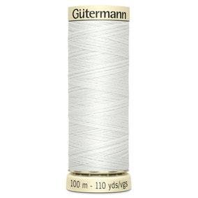 Gutermann Sew All Thread 100m Pale Green (643)