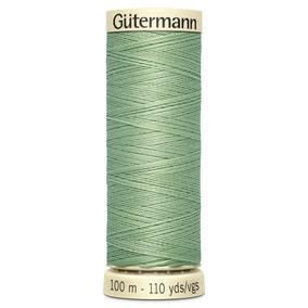 Gutermann Sew All Thread 100m Sage (914)