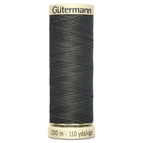Gutermann Sew All Thread 100m Brown (972)