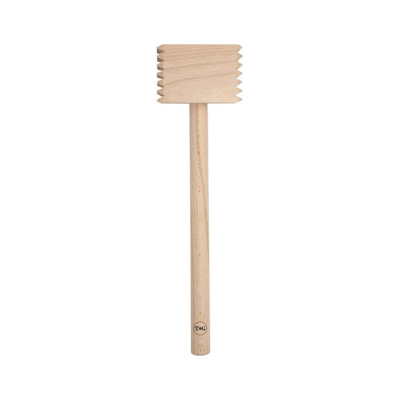 T&G Meat Hammer Natural (Brown)