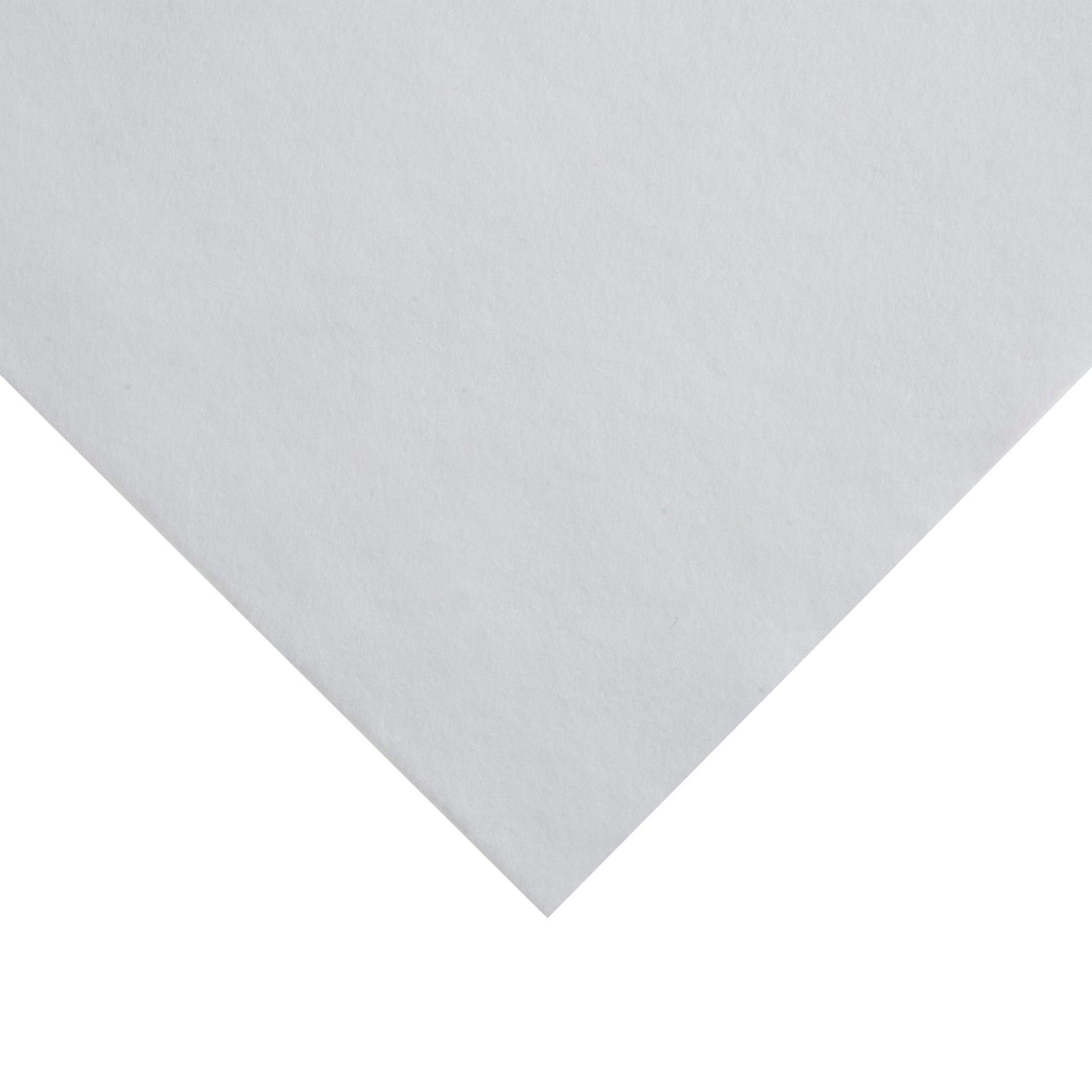 Photo of Minicraft felt roll white