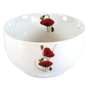 Poppy Rice Bowl