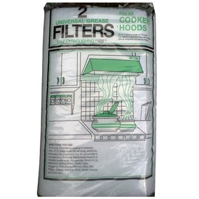 Universal Grease Filter