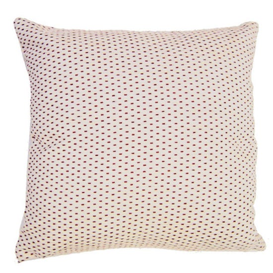 Kutlu Cushion Cover Red