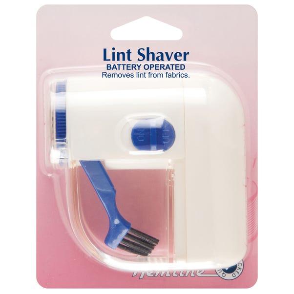 Hemline Lint Shaver