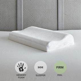 Value Memory Foam Contour Firm-Support Pillow