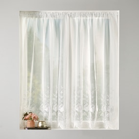 Adele Voile Net Fabric