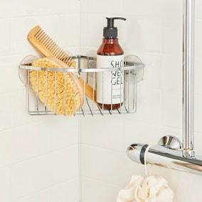 Aquaracks Deep Corner Basket