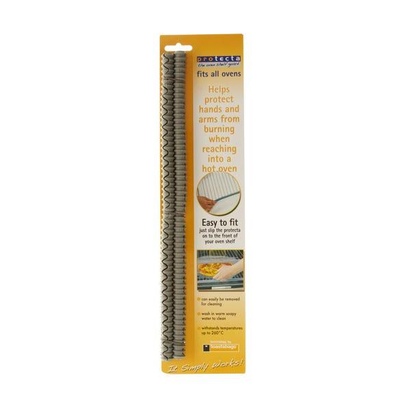 Protecta Oven Shelf Guard Grey