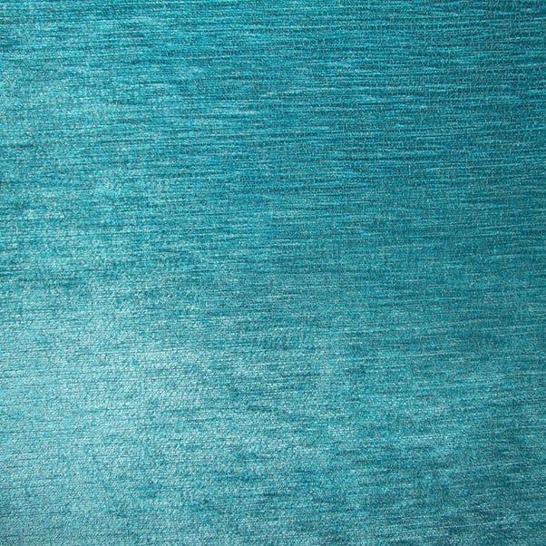 Kensington Fabric Peacock (Blue)