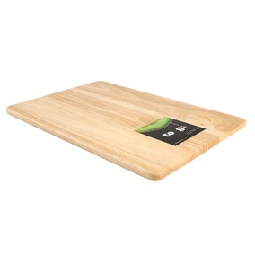 T&G Hevea Basic Chopping Board