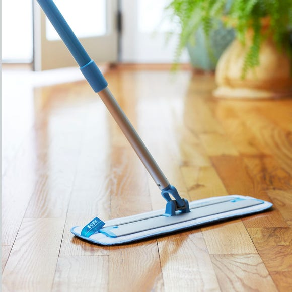 E-Cloth Deep Clean Mop Blue