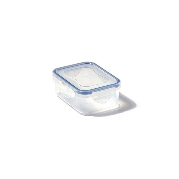 Lock & Lock Food Storage box Clear undefined