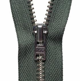 Metal Trouser Zip