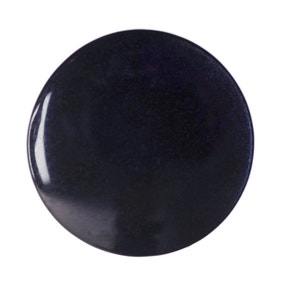 Pack of 6 Royal Blue Buttons 13.75mm